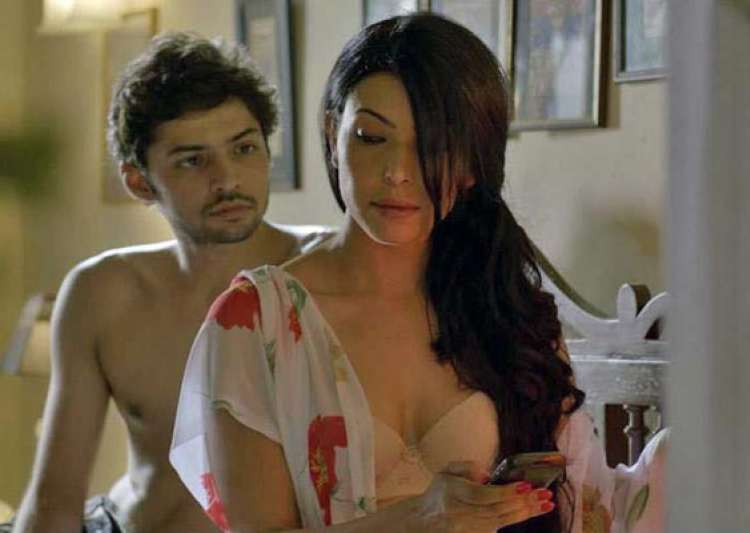movie review b.a. pass a brilliant portrayal of lustful saga- India Tv