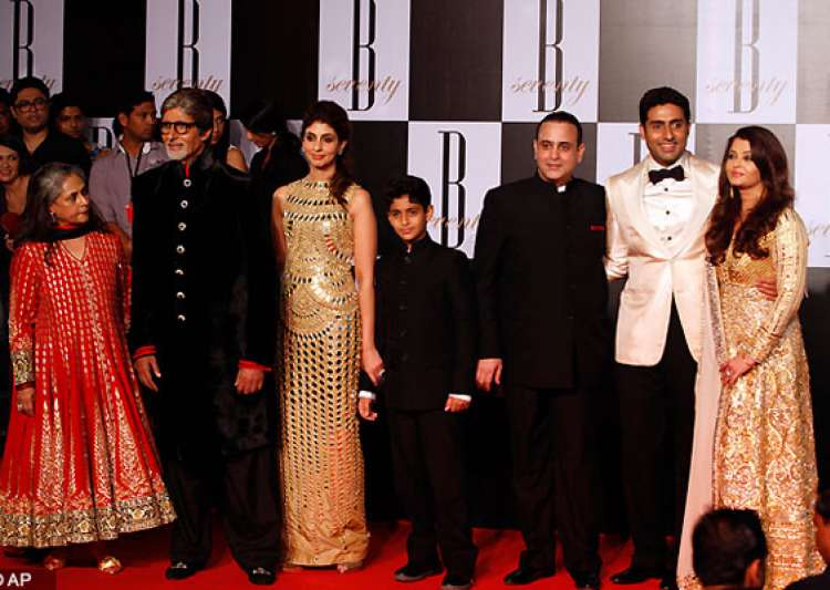 big b 70 a birthday bash to remember- India Tv