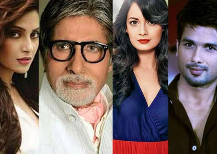 bollywood shocked stars take to twitter to react on jiah- India Tv