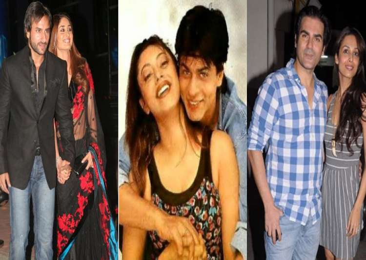 bollywood has a rich history of inter religion weddings