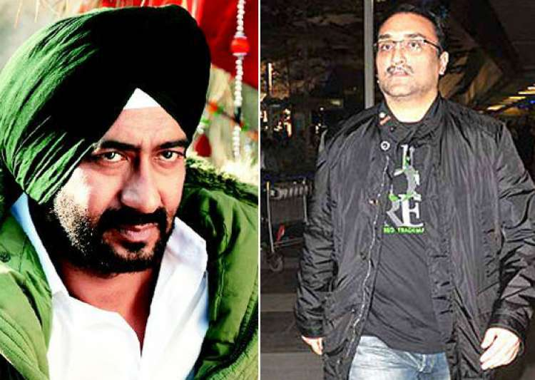 cci rejects devgn s plea against yash raj films- India Tv