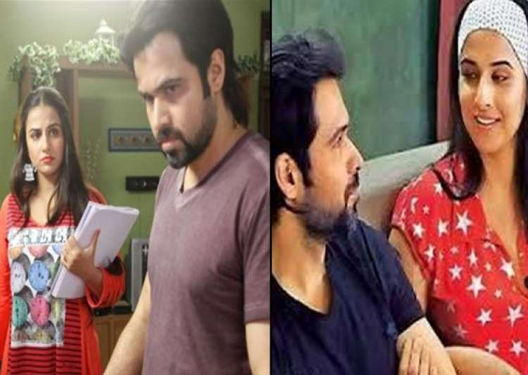 emraan altaf to shoot jholuram song video for ghanchakkar- India Tv