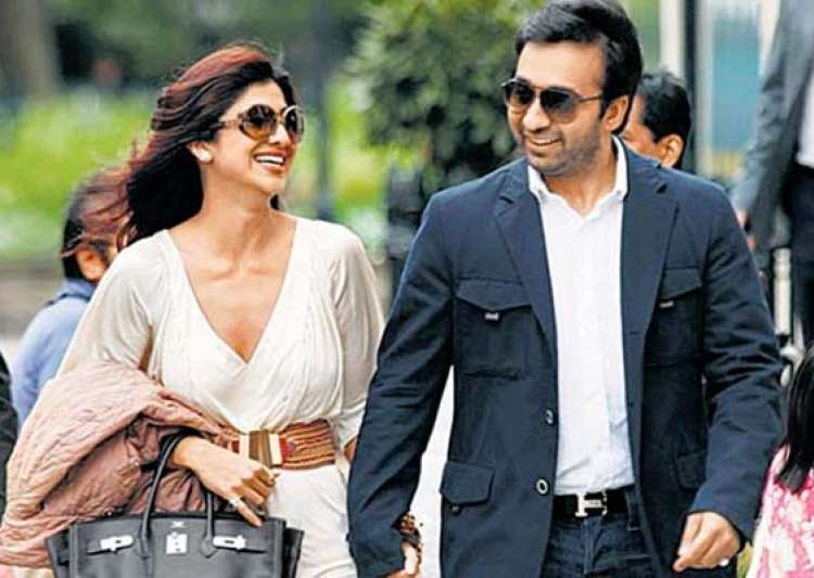 fire at shilpa shetty and raj kundra s house- India Tv