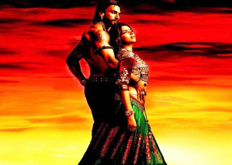 first look of sanjay leela bhansali s movie raam leela is- India Tv