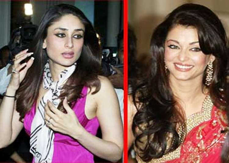 heroine has nothing to do with ash says kareena- India Tv