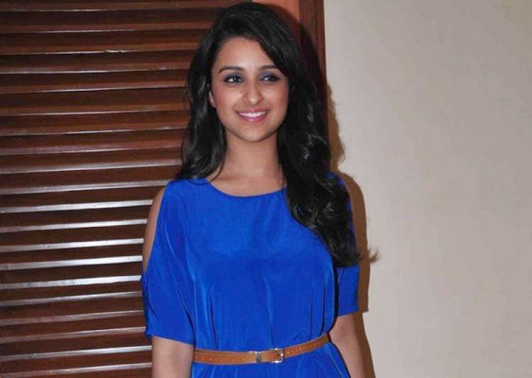 i am ready to don a bikini says parineeti chopra- India Tv