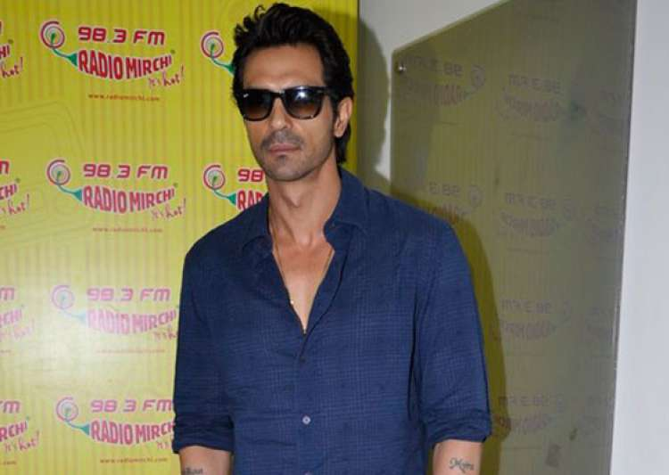 I don 39 t believe in camps arjun rampal for Arjun appadurai how to make a national cuisine