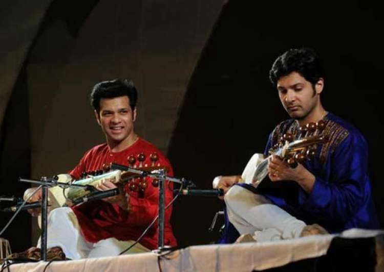 Amaan and ayaan ali khan to perform in new york for Ayaan indian cuisine
