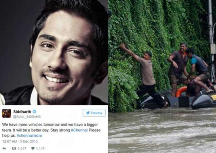 Rang De Basanti's Siddharth is being the messiah of ...
