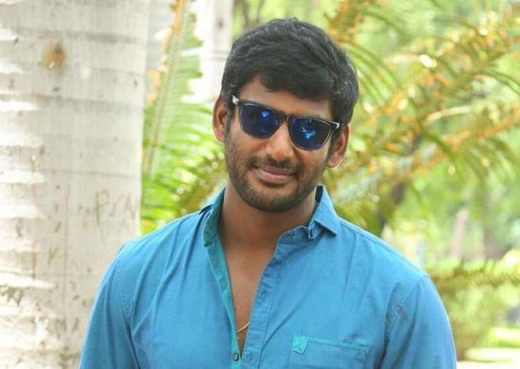 vishal krishna telugu movies list
