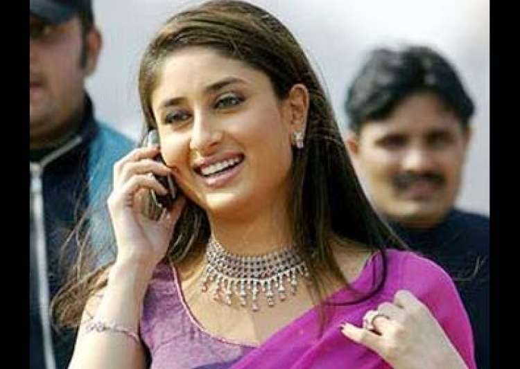 kareena says i will have a grand wedding- India Tv