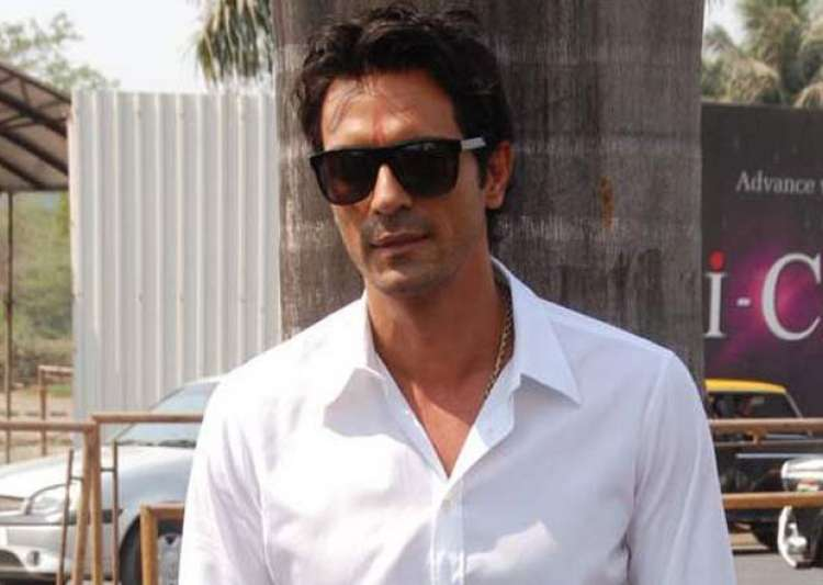 Arjun rampal feels national award is the only non for Arjun appadurai how to make a national cuisine