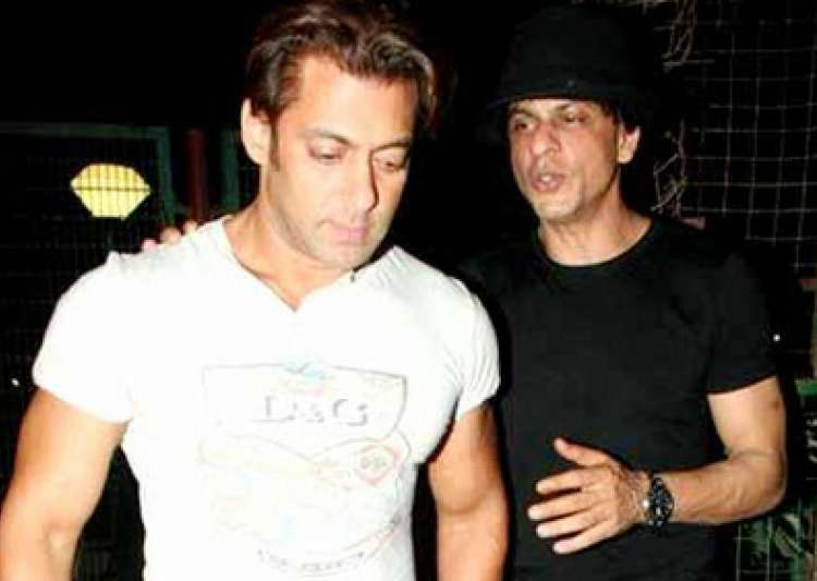 after srk episode salman khan cancels his us trip- India Tv