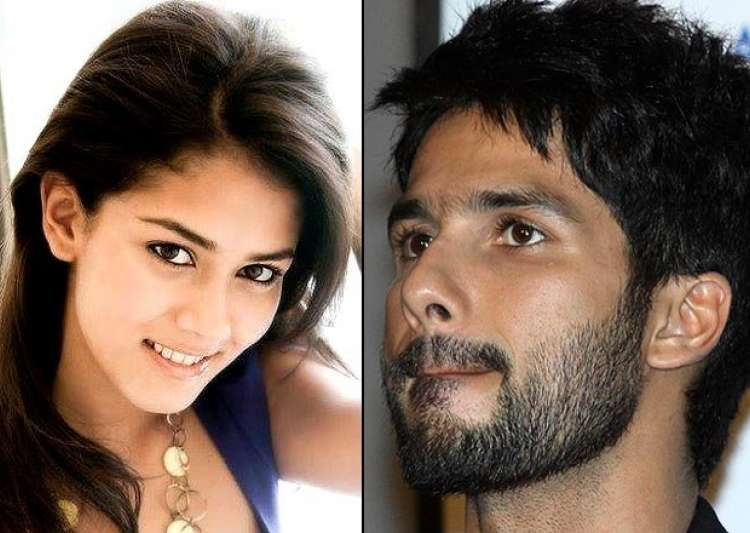 Shahid Kapoor to marry a Delhi girl who is stil studying and not     India TV    year old shahid kapoor to marry a delhi girl who is not  India Tv