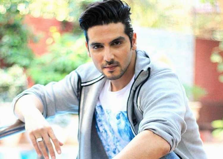 Zayed Khan In Fight Club The gallery for...