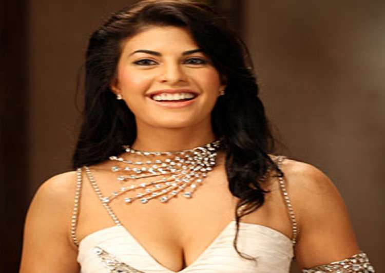 jacqueline to do a hollywood movie- India Tv