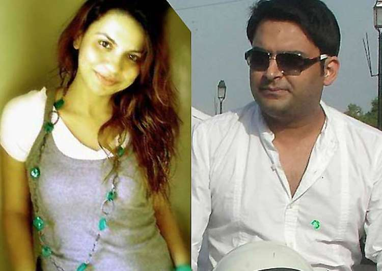 kapil sharma to marry preeti simoes in 2014- India Tv