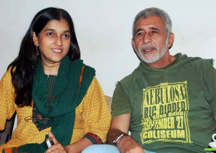 naseeruddin shah leaves on month long romantic road trip- India Tv