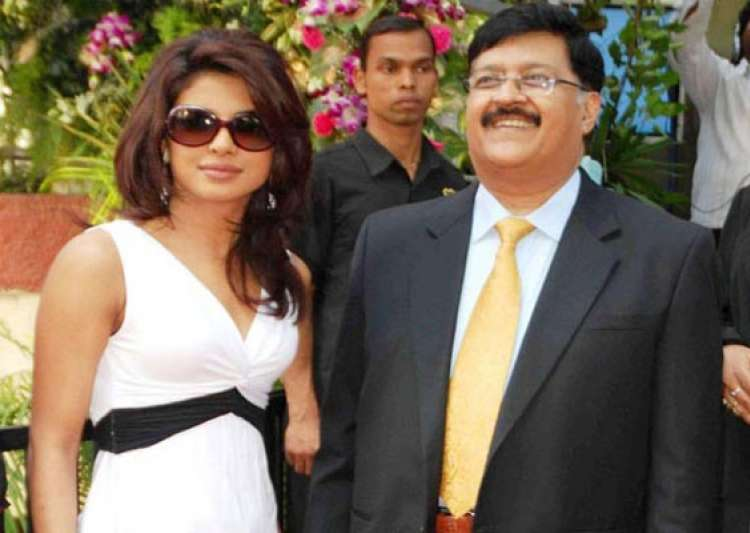 priyanka chopra s father no more celebs condole his death- India Tv