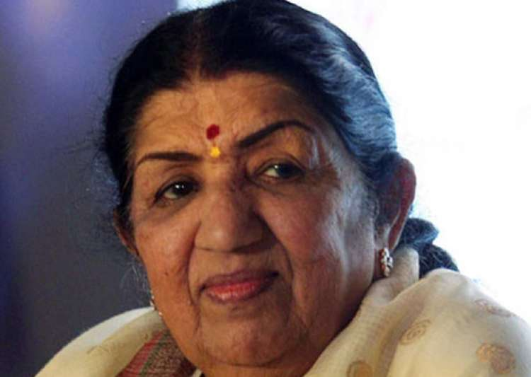 10 things you should know about lata who turned 83 today- India Tv