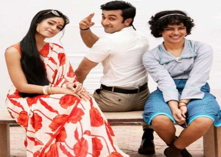 ranbir kapoor starrer barfi india s official entry to the- India Tv