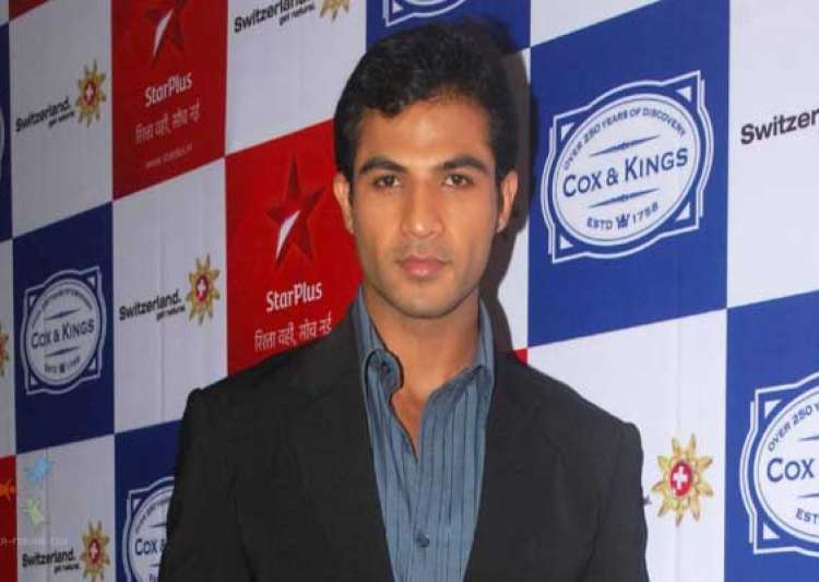 saath nibhana saathiya s mohammad nazim keen on action shows- India Tv