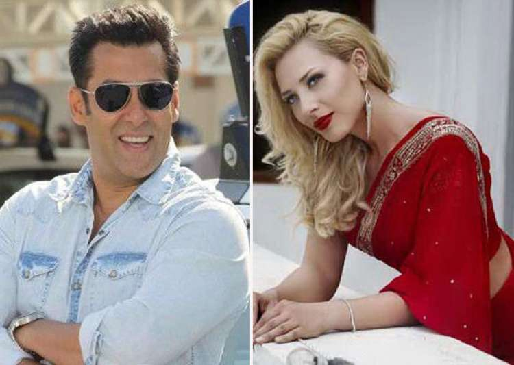 salman khan may finally marry the romanian beauty iulia- India Tv
