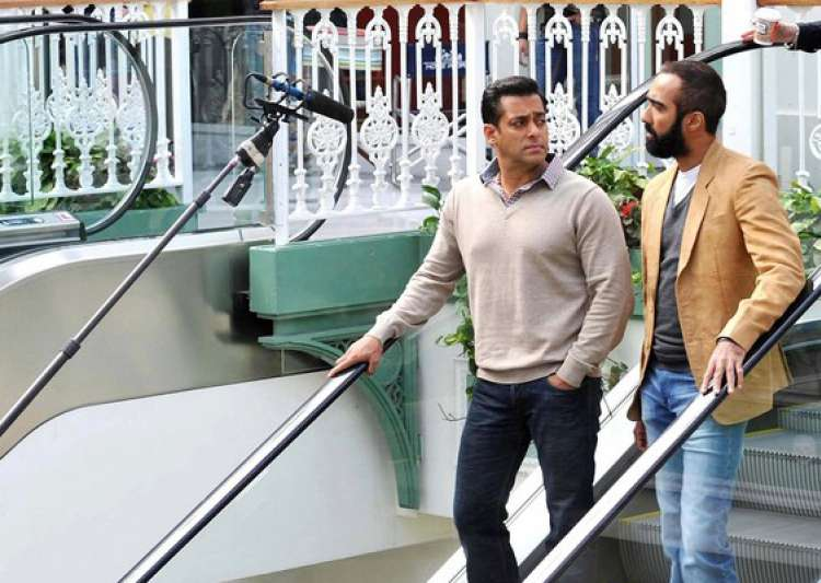 salman refuses to convert ek tha tiger into 3d- India Tv