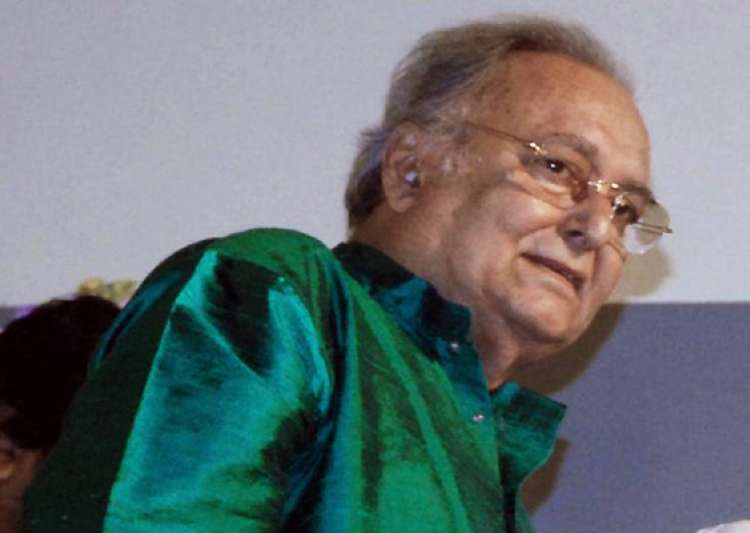 soumitra chatterjee says i d have been a misfit in bollywood- India Tv