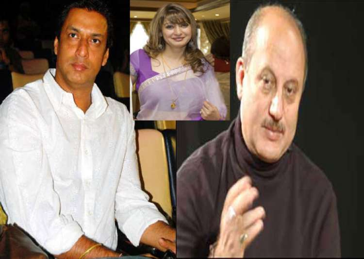 sunanda pushkar death celebs took to twitter to express grief- India Tv