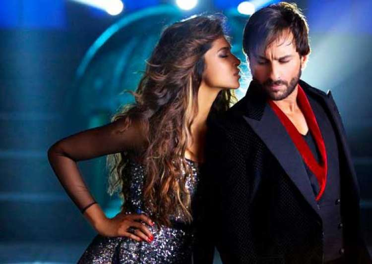 first look of allah duhai hai track from race 2 out- India Tv