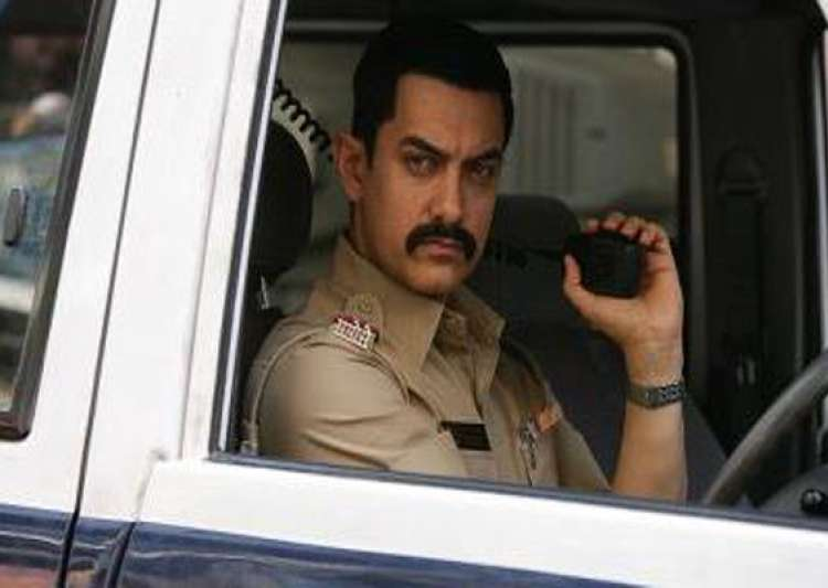women should be vocal about crimes against them says aamir- India Tv
