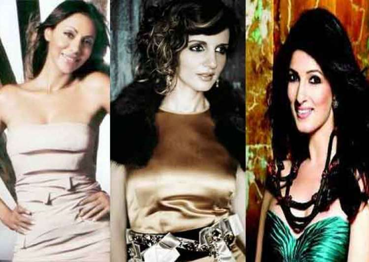 5 bollywood star wives we love to click- India Tv