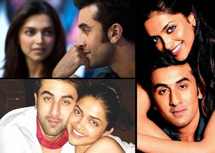 Deepika had even cried for Ranbir, memorises her post ... Deepika Padukone And Ranbir Kapoor Break Up