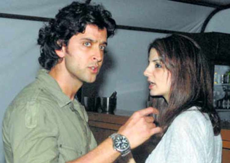 hrithik sussanne divorce bollywood expresses shock on- India Tv