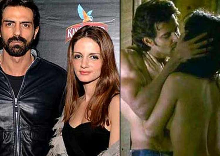 hrithik sussanne divorce the possible reasons behind the split see pics- India Tv