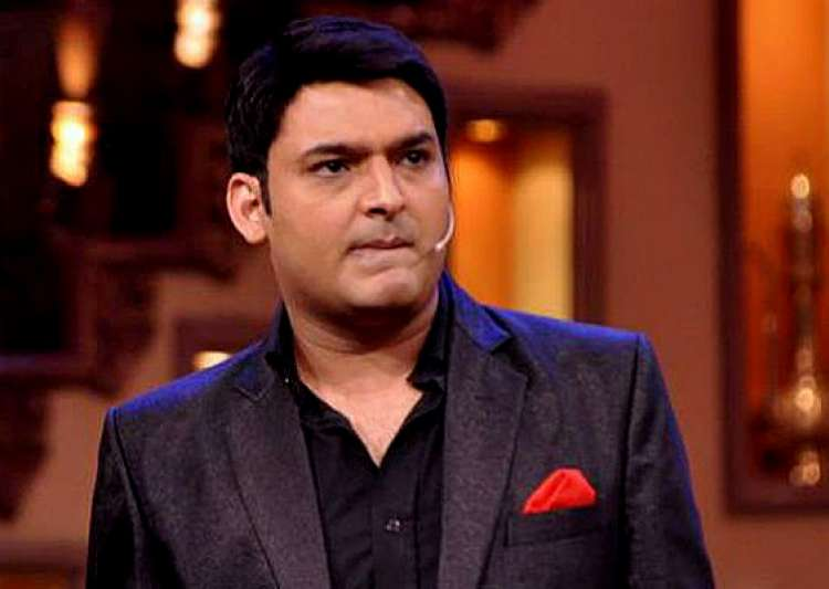 kapil sharma in trouble again complaint registered for- India Tv