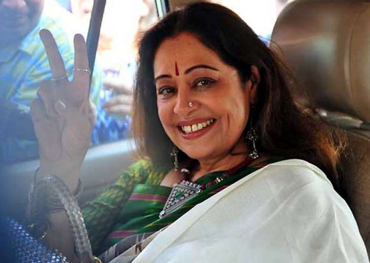 kirron kher movies list