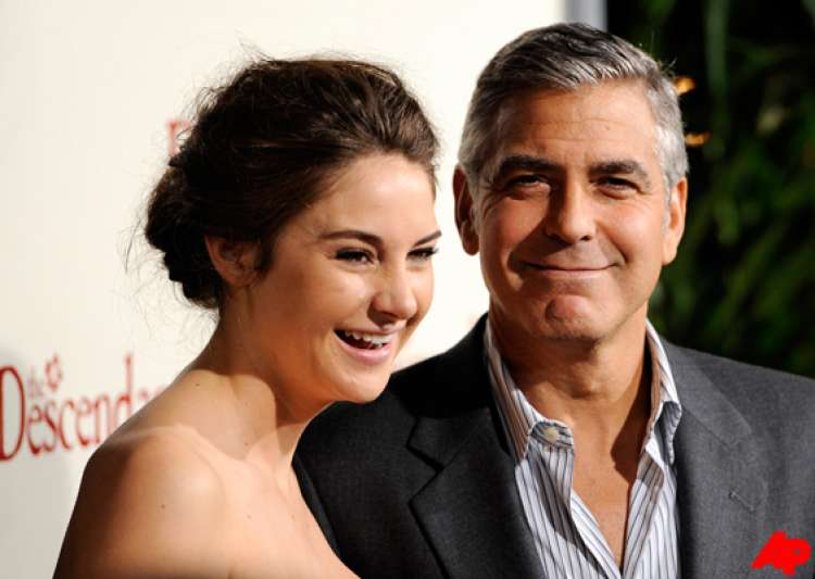 clooney s descendants leads la critics awards- India Tv