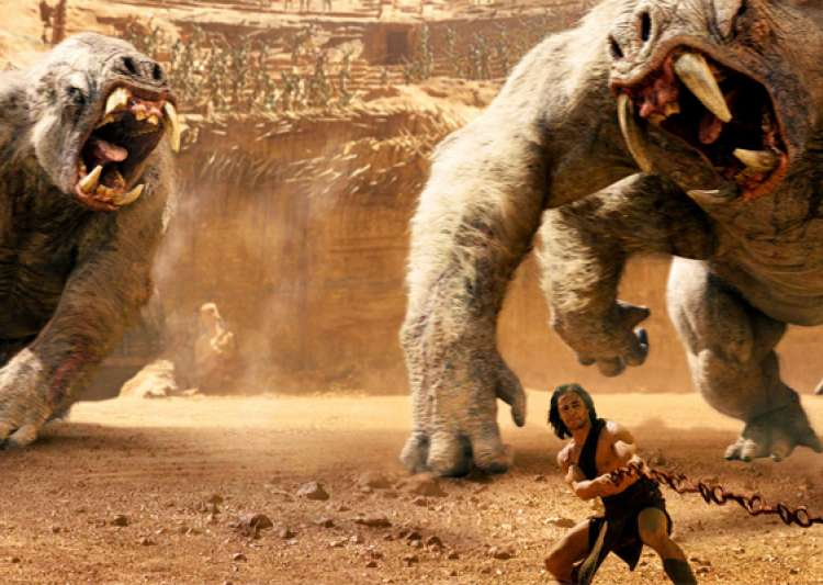 disney considers john carter as megaflop- India Tv