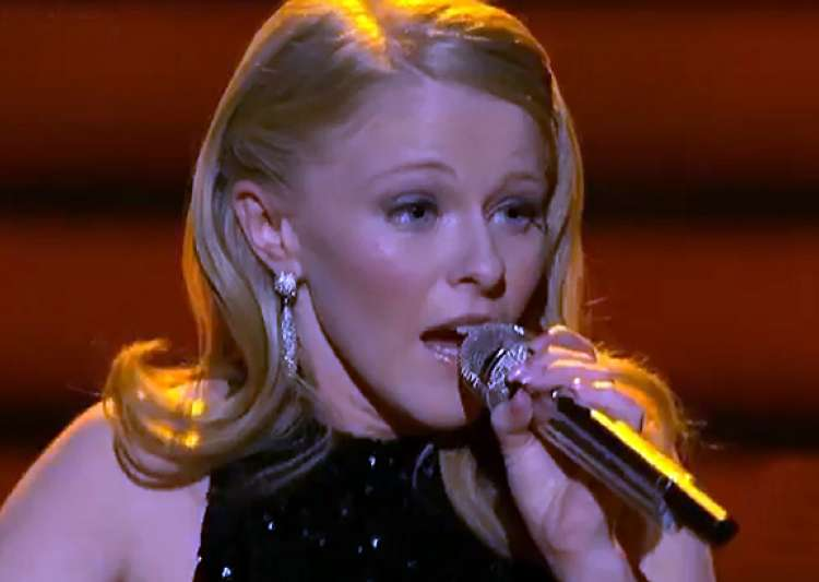 hollie cavanaugh fails to ignite on american idol- India Tv