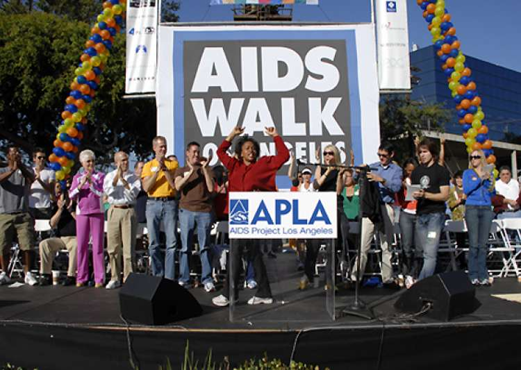 Fame and HIV: History's Biggest HIV-Positive Celebrities