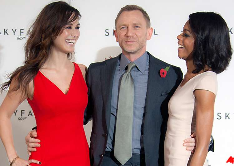new james bond film titled skyfall
