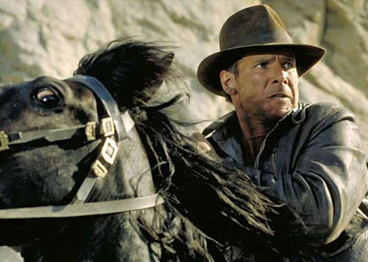 no indiana jones movie in pipeline for two years