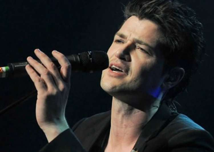 o donoghue wants to work with jessie j- India Tv