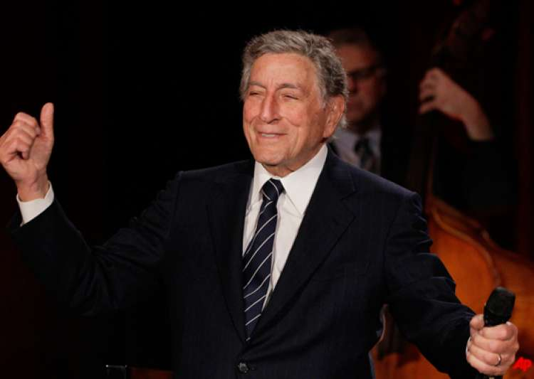 san francisco honours crooner tony bennett as hit song turns 50- India Tv
