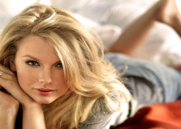 taylor swift dating foster the people frontman- India Tv