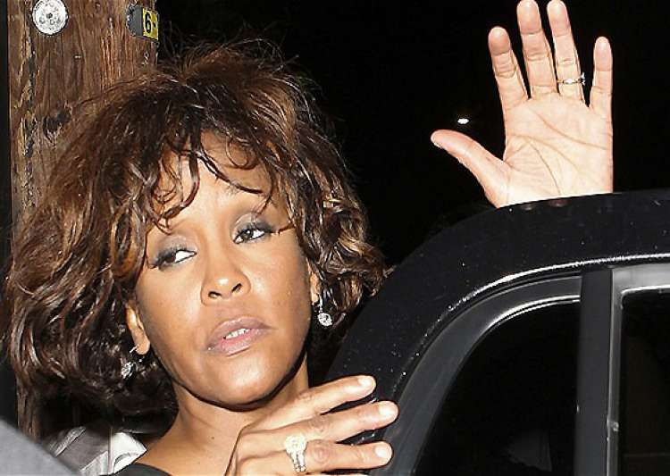whitney houston s autopsy complete toxicology reports awaited- India Tv