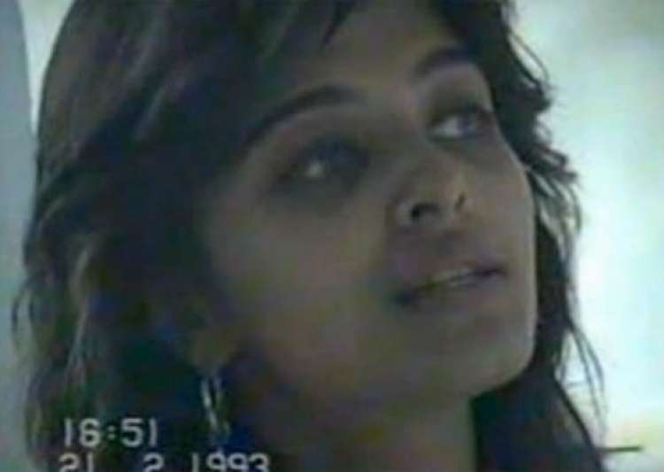 aishwarya looked like this in 1993 youtube video released