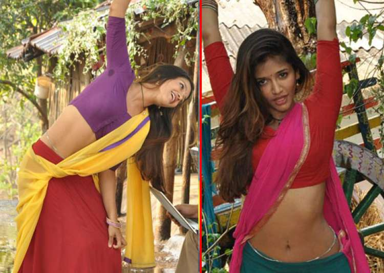 anika soti looks hot in telugu version of satya 2